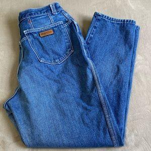 Gitano Vintage High-Rise Mom Jeans
